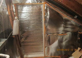 Dallas Batt Insulation Contractor Perkins Inc